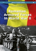 Romanian Armored Forces In World War II