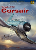 52-Vought F4U Corsair. Vol. I