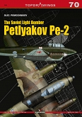 The Soviet Light Bomber Petlyakov Pe-2