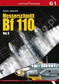 Messerschmitt Bf 110 Vol. II