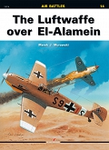 14 - The Luftwaffe over El-Alamein