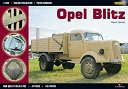 09 - Opel Blitz (without decals)