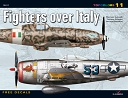 11 - Fighters over Italy (decals)