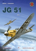 29 - JG 51 vol. I (without addition)