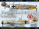21 - Messerschmitt Bf 109 in North Africa (decals)