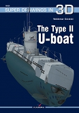 20 - The Type II U-boat