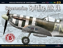 23 - Supermarine Spitfire Mk Vb (decals)