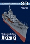 22 - The Japanese destroyer Akizuki