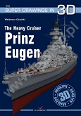 25 - The Heavy Cruiser Prinz Eugen