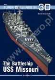 29 - The Battleship USS Missouri