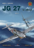 JG 27 vol. IV (without decals)