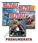 Subscription to the Militaria XX wieku