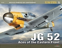 01 - JG 52 Aces of the Eastern Front (kalkomania)