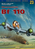 23 - Messerschmitt Bf 110 vol. III (without decals)