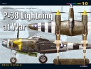 10 - P-38 Lightning at War (decals)
