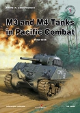 M3 and M4 Tanks in Pacific Combat