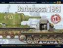 25 - Barbarossa 1941 (decals)