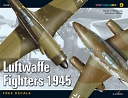 09 - Luftwaffe Fighters 1945 (decals)