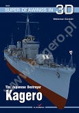 24 -The Japanese Destroyer Kagero