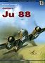 13 - Junkers Ju 88 vol. I (without decals)