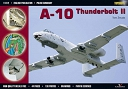 12 - A-10 Thunderbolt II (without decals)